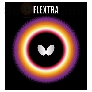 Butterfly flextra 1.9 TT rubber