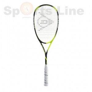 Dunlop Precision Ultimate HL Squash Racket