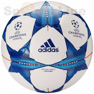 Adidas football UEFA champions league match ball replica(size 5)
