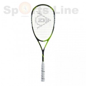 Dunlop Precition Elite HL Squash Racket