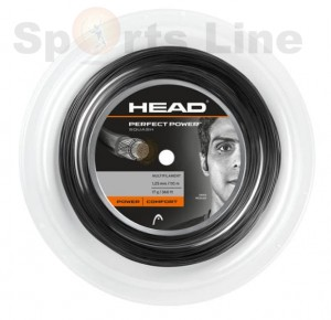 Head Perfect Power Squash Reel