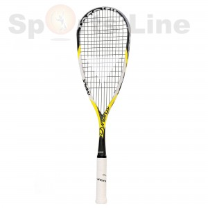 Technifibre Dynergy Max Squash Racket