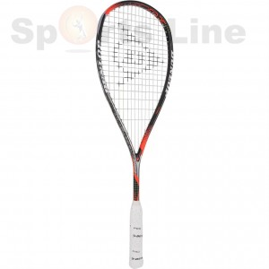 Dunlop Hyperfibre Plus Revelation Pro Squash Racket