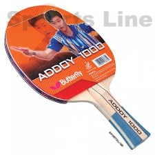 Butterfly addoy 1000 TT bat