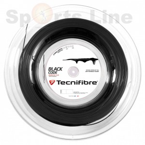 Tecnifibre Black Code 18 1.18mm 20