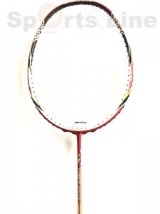 Ashaway Power Speed Badminton Racquet