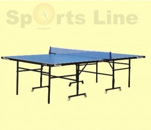 Nelco Club Table Tennis Table