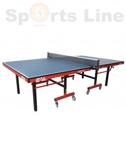 Stag International 100 Deluxe Table Tennis Table