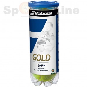 Babulat Gold Pet X3 Tennis Ball