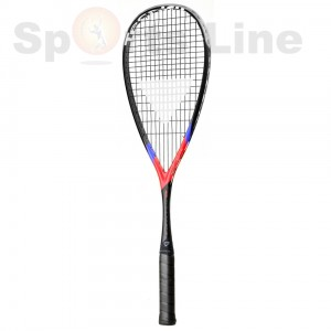 Carboflex 125 X-Speed Squash Racket