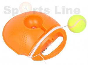 Single Tennis Ball Trainer Kit