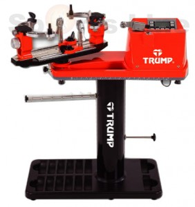 Trump TS-9E Stringing machine