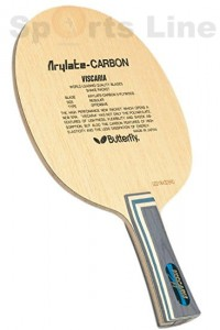 Butterfly Viscaria FL TT Blade