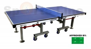 Koxtons Table Tennis Table-Leisure