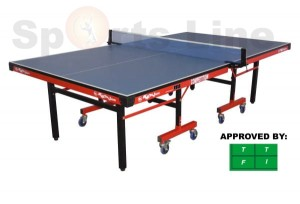 Koxtons Table Tennis Table - Competition