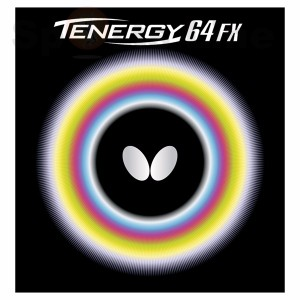 Butterfly Tenergy 64 FX TT Rubber