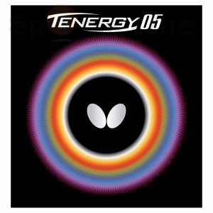 Butterfly Tenergy 05 TT Rubber